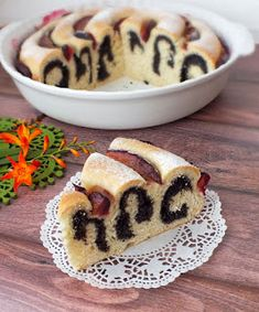 Ring Cake, Cakes And More, Scones, French Toast, Pancakes, Easter, Breakfast, Poppy, Mac