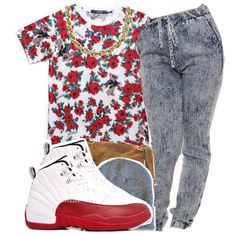 5|1|2k14, created by xofashionislife on Polyvore