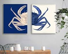 Image result for navy nautical bathroom