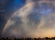"""Mother nature was on full display for me after a day of chasing tornadoes.  #stormchaser #light #storm #storms #thunderstorms #lightning #clouds #weather #rain #rainbow #color #hot #wow #beautiful #pretty #amazing #awesome #photo #photography #photographer #photooftheday #pic #picture #picoftheday #instagood #instadaily #instagram #mother #nature #gorgeous"" by @spahn711. #capture #pictures #pic #exposure #photos #snapshot #picture #composition #pics #moment #focus #all_shots #color #foto…"