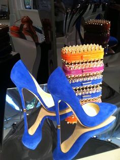 The Brian Atwood Patty Pump