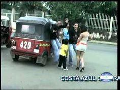 Grupo Nicaraguense COSTA AZUL   ((PUPORRI)))) Cumbia de parte de Costa Azul un sinnumero de canciones ,interpretadas por cantantes Colombianos , Mexicanos Salvadoreno...