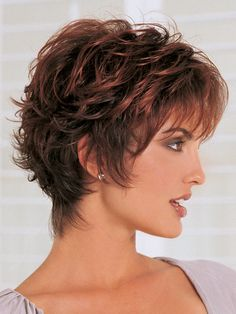 Power Synthetic Wig by Revlon