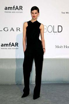 Todos los vestidos de la gala AmfAR 2014