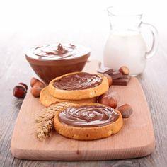 Domáca Nutella