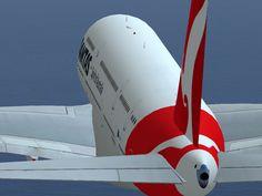 Tail Qantas A380 Infinite Flight Большинству пилотов авиакомпании платят только за время, проведенное в воздухе, и не оплачивают время, затрачиваемое на то, чтобы добраться до аэропорта, на то, чтобы взять полетное задание, и время, затрачиваемое на ожидание очереди на взлет