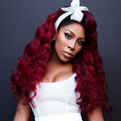Love and Hip Hop Recap: K. Michelle Is Back! | CocoaFab