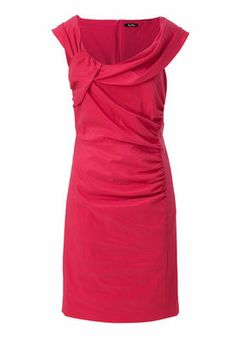 Vera Mont Cocktailkleid One Shoulder, Shoulder Dress, Shops, Vera Mont, Color Shapes, Pink Fashion, Designers, Lifestyle, Colors