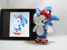 amigurumi hello kitty - Google Search