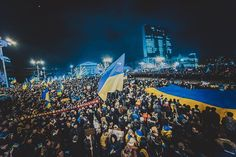 Maidan activist: Poroshenko's inertia is beyond reason 2014/11/04 • Op-ed Article by: Volodymyr Parasiuk  The Russian army has entered the territory of Ukraine once again. Our president and leadership of the majority bloc have been following the example of our European friends, expressing empty gestures of indignation and outrage.