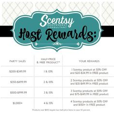 Host wanted! :)  Want a new warmer but dont want to pay??? Book a party with me! :)  www.rachelnicole.scentsy.us
