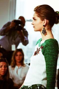 (via LoLoBu - Fashion, Style and Mode Ideas and Inspiration, Bloggers Style)