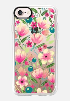 Cell Phone Cases, Iphone Cases, Iphone 8, Apple Iphone, Cute Cases, Ipad Pro, Phone Accessories, Ipad Case, Bloom