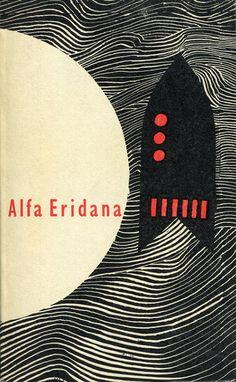 Illustration-janusz-stanny-1962-polish-book-cover-rocket-lulu