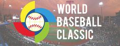 World Baseball Classic coming up in 23 days Go USA!!!