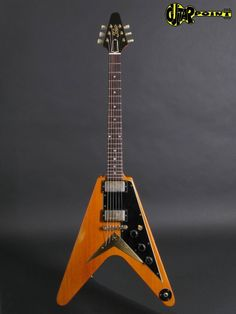 tokai flying v and explore 1985 guitars 1984 tokai korina flying v