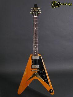 tokai flying v and explore 1985 guitars 1984 tokai korina flying v