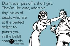 13 Totally Relatable Short Girl Memes SHESAID United States