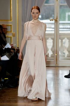 Christophe Josse Spring-summer 2013 Couture