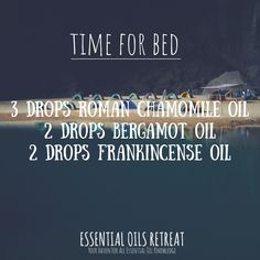13 Essential Oil Diffuser Blends For Sleep | The perfect natural home remedy to cure your insomnia!