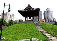 西本願寺│Taiwan Travel Guide