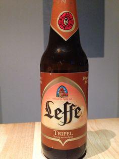 Leffe - Tripel 30 cl, 8,5% Brouwerij Abbaye de Leffe n.v.