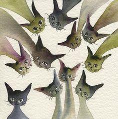 Kessell Stray Cats