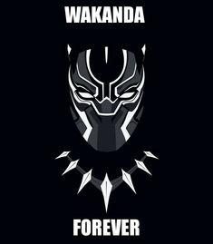 Wakanda forever #blackpanther #wakanda #marvel