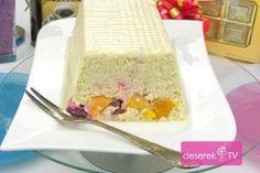 Ciasto ryżowe, wypróbować!
