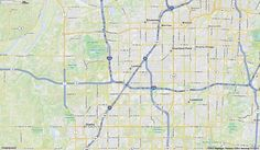 Blue Springs MO Satellite Map, View and Image - MapQuest
