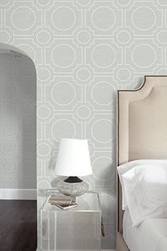 Wallquest chinoiserie decor