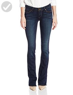 PAIGE Women's Manhattan Boot Jean, Armstrong, 23 - All about women (*Amazon Partner-Link)