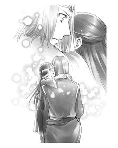 Manhwa Manga, Manga Anime, Manga Cute, Anime Life, Light Novel, Fujoshi, Doujinshi, Book Worms, Fan Art