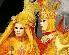 Carnaval de Nice / Carnival in Nice, French Riviera