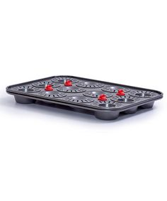 Bake 'N Stuff Cupcake Pan by Mrs. Fields #zulily #zulilyfinds. I have this and love it!