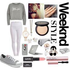 Weekend Style :))