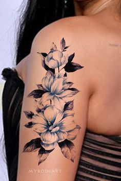 Product Information Product Type: Tattoo Sheet Tattoo Sheet Size: - Gladiolus Flower Tattoos, Blue Flower Tattoos, Tattoo Flowers, Gladiolas Tattoo, Tattoo Designs And Meanings, Tattoo Sleeve Designs, Tattoo Sleeves, Fake Tattoos, Body Art Tattoos