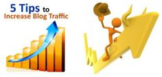 Blog Traffic and Getting Back to Basics: 5 Tips To Get Visitors To Your Blog