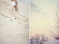 A Hawaii Backyard Wedding: Kate + Greg Vintage Nautical Wedding, Vintage Beach Weddings, Beach Wedding Photos, Hawaii Wedding, Real Weddings, Nautical Theme, Wedding Trends, Wedding Blog, Wedding Stuff