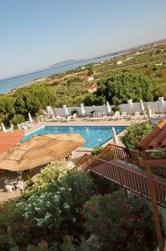 Hotel Navarone Gialova, Greece: Agoda.com Wedding Locations, Garden Bridge, Greece, Outdoor Structures, Outdoor Decor, Home Decor, Greece Country, Decoration Home, Room Decor