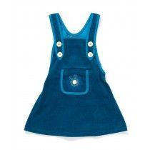 AlbaBaby - Dress Fiona Spencer Dress Blue