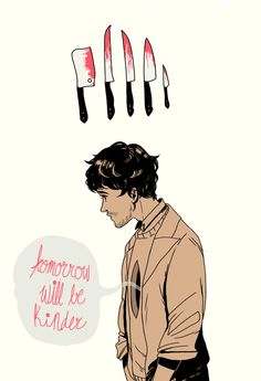Tomorrow Will Be Kinder--Will Graham Print from Rosemary Valero-O'Connell