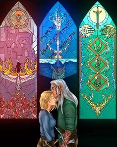 Throne Of Glass Fanart, Throne Of Glass Books, Throne Of Glass Series, Celaena Sardothien, Aelin Ashryver Galathynius, Thor, Crown Of Midnight, Empire Of Storms, Sarah J Maas Books