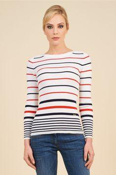 Luisa Spagnoli  Muvi Pullover $225  #KateMiddleton