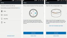 How To Setup Echo Dot By Amara Jones Alexa App Echo Dot Setup Download Alexa App