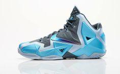 Nike Men's Nike Air Force II High Basketball Shoes
