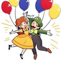 nintendo please im begging Super Mario Bros Games, Super Mario Art, Super Mario Brothers, Hama Beads Minecraft, Perler Beads, Luigi And Daisy, Mario And Luigi, Metroid, Marvel Cartoon Movies