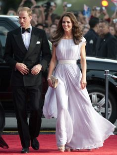 Prins William & Kate   ELLE