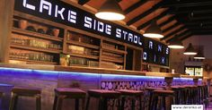 Party-Stadl in Wiener Neustadt rustikal, Holz Broadway Shows, Bar, Projects, Rustic, Wood, Log Projects
