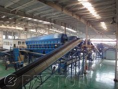 How do we classify household waste? There is no doubt that Beston household waste sorting machine can efficiently classify all kinds of urban garbage. Waste Management Recycling, Waste Management System, Waste Segregation, Waste To Energy, Recycling Station, Recycling Plant, Industrial Waste, Solid Waste, Plastic Waste